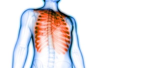 ألم القفص الصدري: هذه الأمراض هي السبب!