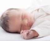 روتيني اليومي مع طفلي الرضيع