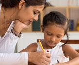 مساعدة الطفل على التركيز