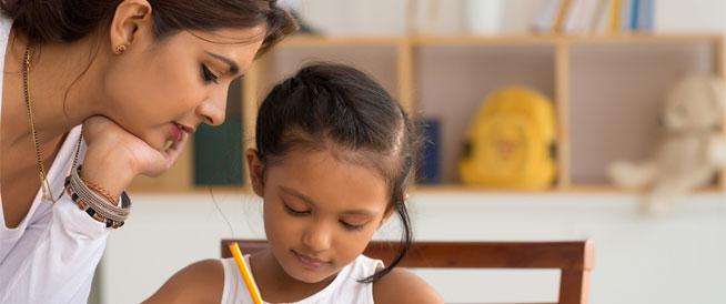 كيف أساعد طفلي على التركيز في المدرسة؟