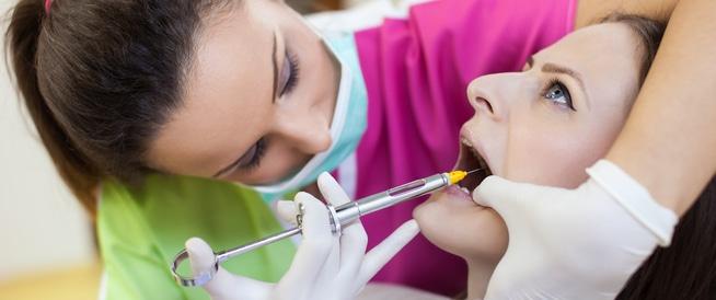 كل ما تريد معرفته عن بنج الاسنان