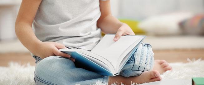 8 خطوات لتعليم الطفل القراءة
