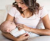 أخطاء الأم خلال فطام الطفل