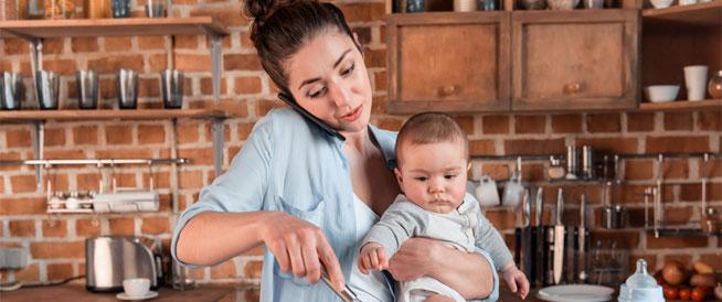 10 نصائح لتنظيم الوقت للأمهات