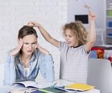 فرط الحركة لدى طفلك؟ كيف تعرفين ذلك!