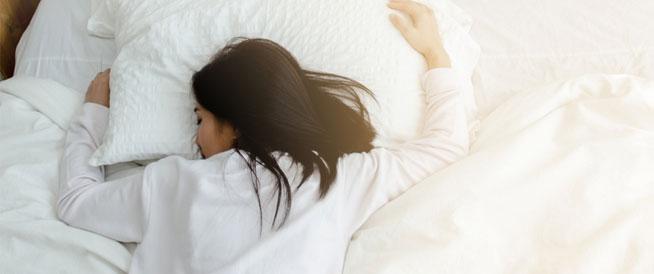أشياء غريبة قد تحدث لك أثناء النوم