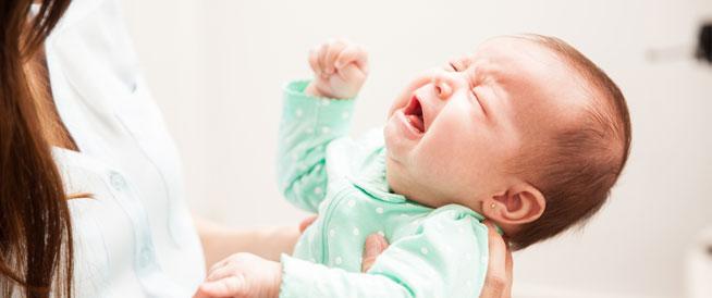 ما هي أعراض اللحمية عند الأطفال؟