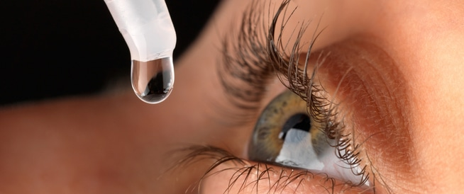 44dfbac1d قطرات العيون: هكذا عليك استخدامها ولهذه الأغراض! - ويب طب