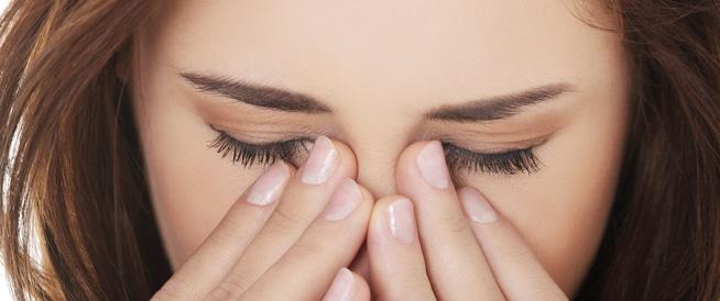 صداع العين: أسباب وعلاج
