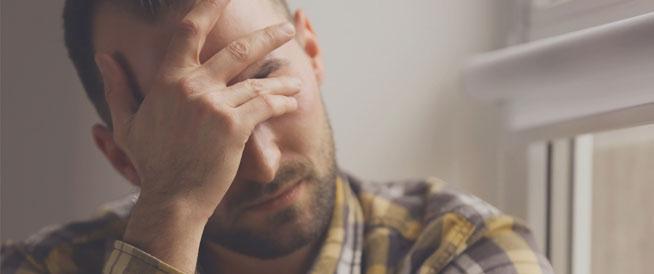 الإفرازات لدى الرجال متى تشكل خطورة ويب طب