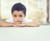 تأثير الوحدة على الطفل