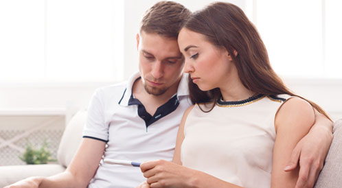 امراض تسبب تأخر الحمل
