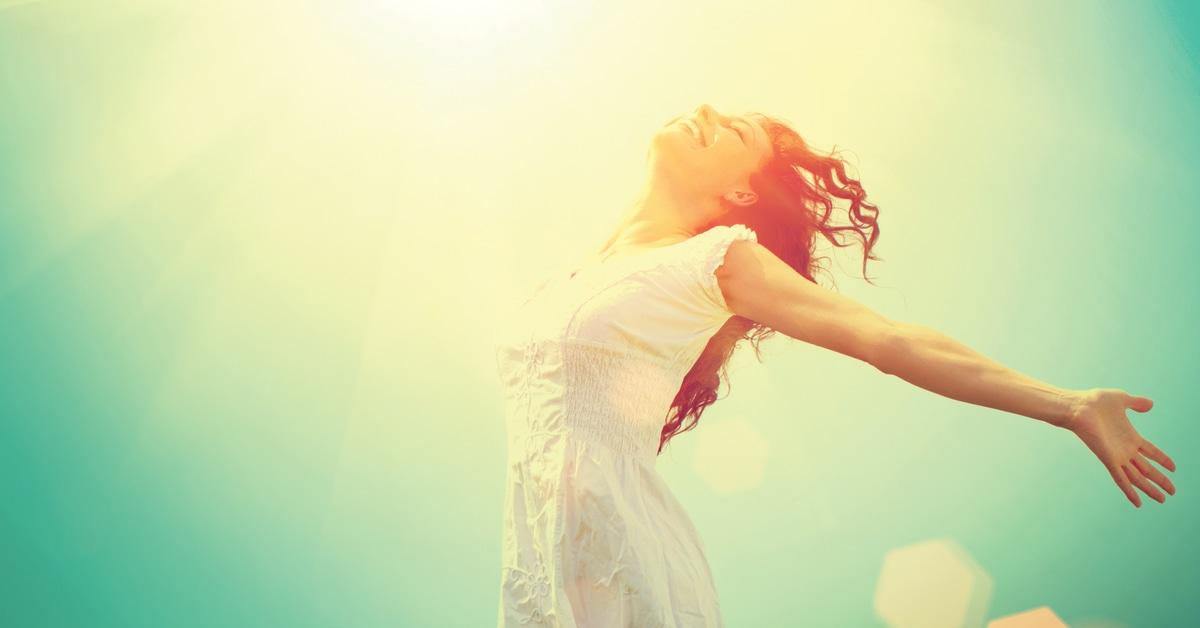 هرمون السعادة ما هو وكيف نعززه ويب طب