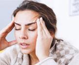أسباب وعلاج متلازمة إنفجار الرأس