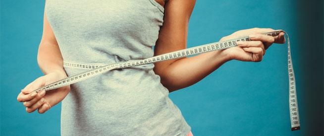 مشاكل صحية تسببها خسارة الوزن السريعة