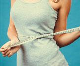 مخاطر خسارة الوزن السريعة