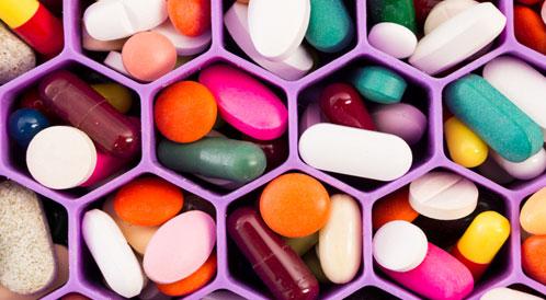 أخطاء تناول الفيتامينات