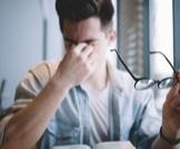 علاج ضعف البصر