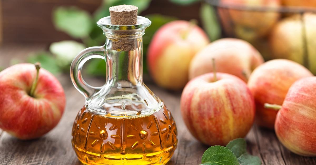 كيفية استخدام خل التفاح 13 7