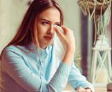 أسباب وعلاج دموع العين