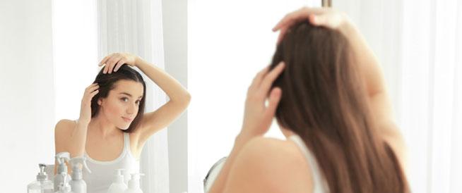 محاذير وقواعد هامة لصاحبات الشعر الخفيف
