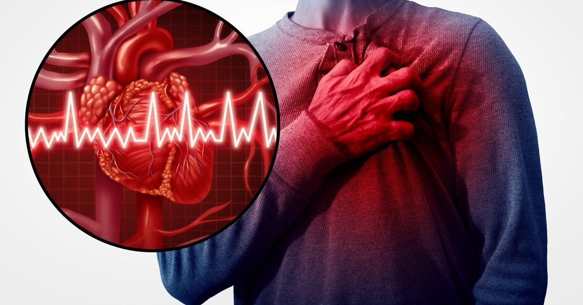أعراض مرض القلب.. هل أنت في خطر؟ - ويب طب