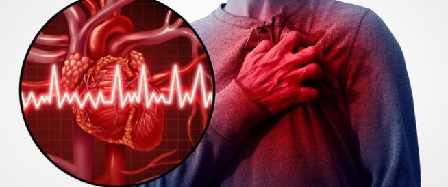 أعراض مرض القلب.. هل أنت في خطر؟