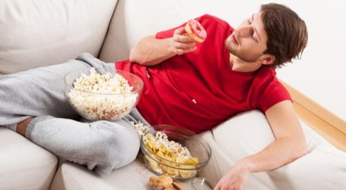 علاج الكسل بالأطعمة المناسبة