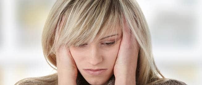 لماذا نشعر باكتئاب ما بعد الولادة؟