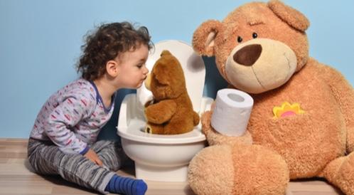 كثرة التبوّل عند الاطفال