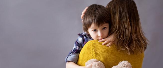أعراض فقر الدم عند الأطفال