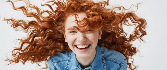 ذوي الشعر الاحمر: ما بين المميزات الصحية والمخاطر