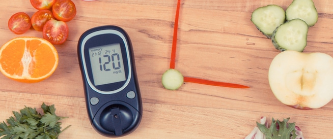 أعراض مرض السكر المبكرة