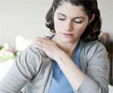 أسباب وعلاج التهاب الكتف