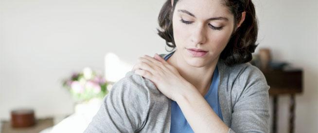 التهاب اوتار الكتف: أسباب وعلاج