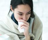 تجنب الحساسية في الشتاء