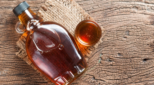 شراب القيقب: الفوائد والأضرار