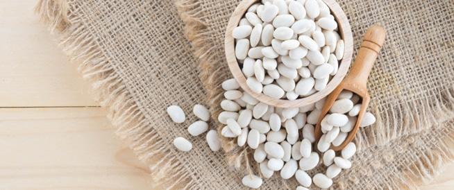 الفاصوليا البيضاء: 7 من أهم الفوائد الصحية