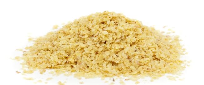 جنين القمح: كنز غذائي من نواة حبة القمح!