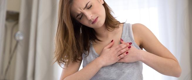 نغزات القلب: كيف تحدث وما هي طرق علاجها؟