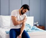 علاج إنحناء الكتف