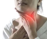 أعراض سرطان الحنجرة المبكرة