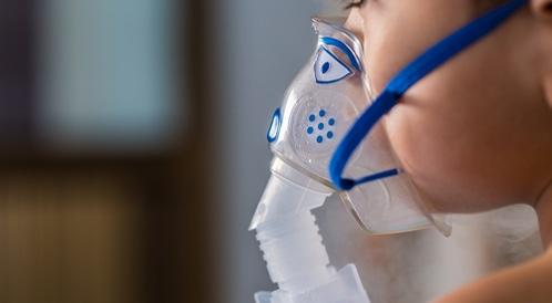 كيف نستخدم جهاز بخار للاطفال؟