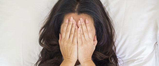 إستيقاظ منتصف النوم: أسبابه وطرق تجنبه