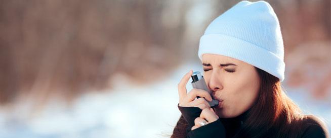 أسباب تؤدي لصعوبة التنفس وكيفية علاجها