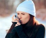أسباب وعلاج صعوبة التنفس