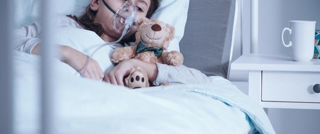 التليف الكيسي عند الأطفال: أعراض وأسباب وعلاج