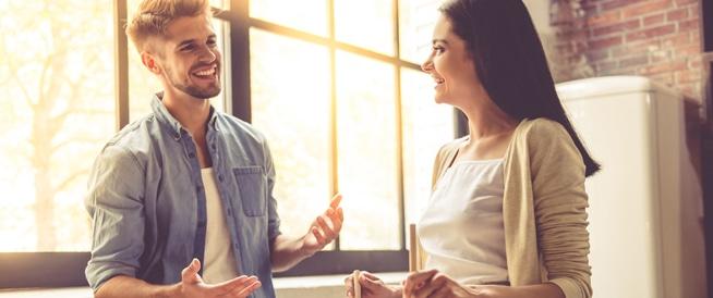 التواصل بين الأزواج: أهم الأخطاء وطرق التعامل معها