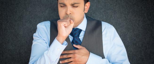 7 أعراض لسرطان الرئة