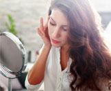 أسباب وعلاج ترهل حول العين